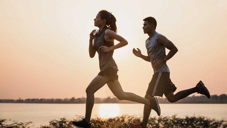 Waktu Olahraga Terbaik untuk kesehatan