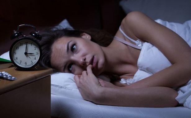 Insomnia Kenali Penyebabnya